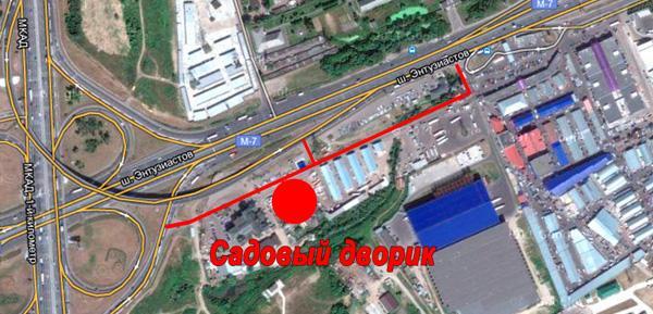 Карта Рынка Дордой Г Бишкек.Rar